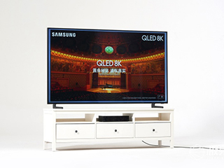8K足彩导航神仙打架!三星Q900硬刚索尼Z9G,谁是终极画面之王?