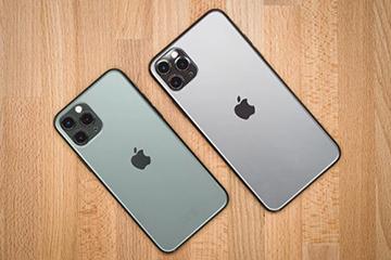 报告:iPhone11将苹果手机中国市场需求提升230% 主要是便宜