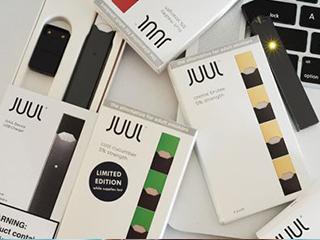 电子烟巨头Juul宣布立即暂停销售水果味电子烟