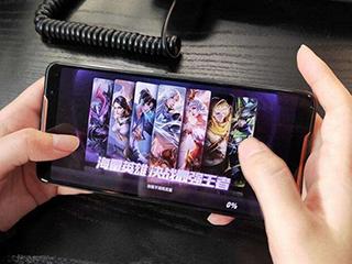 高帧率屏幕手机渐成主流