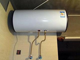 热水器别再挂墙安装了,换个位置立马感觉大不同!