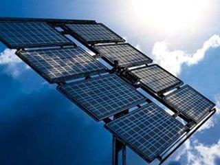 太阳能电池:我国进出口商品结构优化的一个缩影
