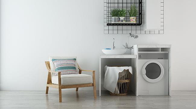 十一假期销售下滑明显 洗衣机市场进入寒冬