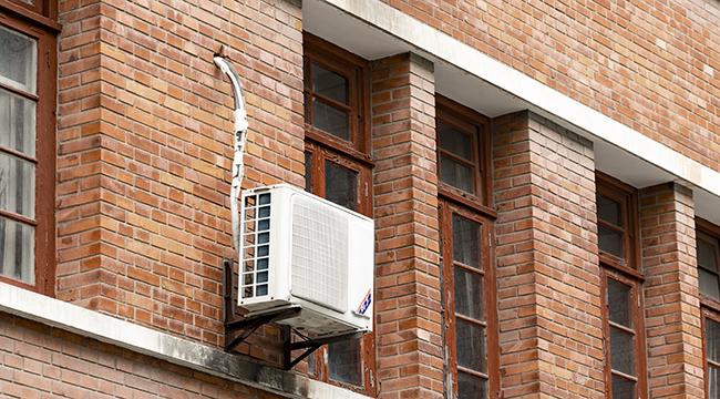 天气渐冷,使用空调还需注意这些隐患!