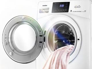 全自动洗衣机怎么用才能满足大家庭的需求?