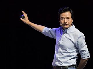 雷军:明年小米要推出10款以上5G手机