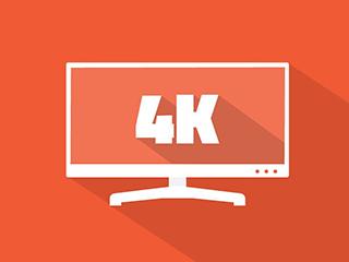 今年4K电视渗透率已近七成