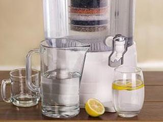 飲用水越純凈越好嗎?教你如何科學選擇凈水器
