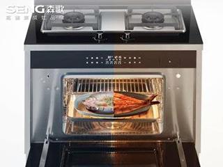 现在流行的蒸烤一体集成灶真的那么好用吗?