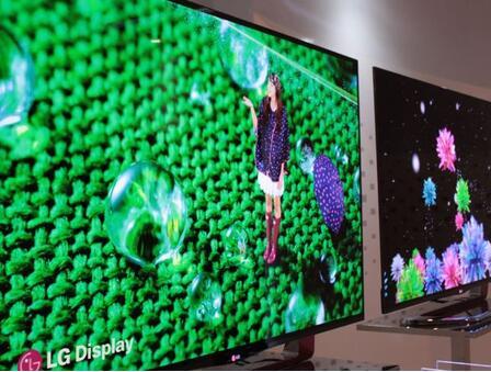 日媒:显示屏产业竞争激烈 LG显示器或掉队?