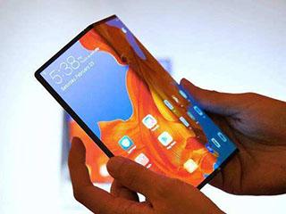 折叠手机产业链面临革新