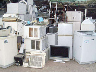 回收难点多牵扯利益广,二手旧家电将何去何从?