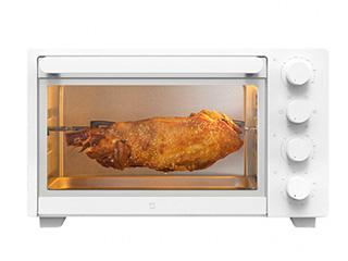 全年美食不重复,顿顿有惊喜 top5电烤箱推荐