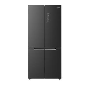 5) 美的冰箱 果净系列BCD-515WKGPZMA