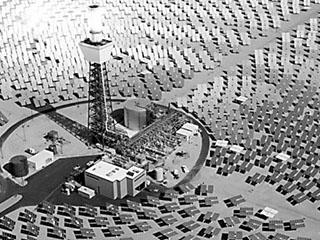 埃及太阳能商机考验中企实力