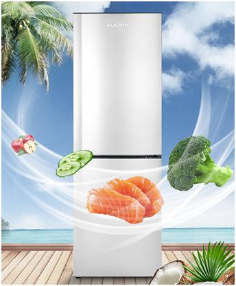澳柯玛冰箱 物美价廉的实用之选