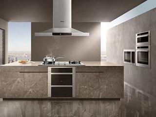 厨卫电器产品趋势小探 市场尚未培育成熟 仍需努力