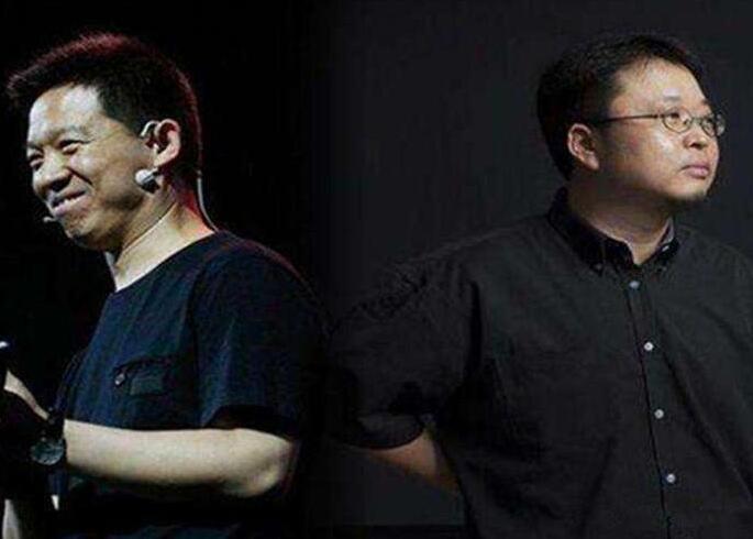 """罗永浩、贾跃亭,""""老赖""""名单上的创业者们值得原谅吗?"""