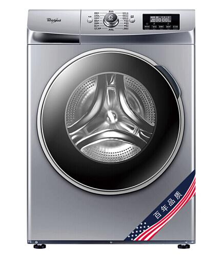 精致洗护衣物 选择臻于完美的惠而浦洗衣机