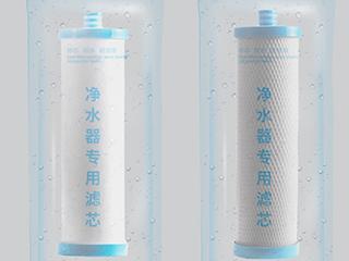 优质净水器滤芯的判定标准是什么?