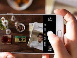 国产品牌手机在拍照领域加快领跑