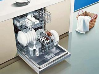 洗碗机难普及 过度营销影响行业口碑