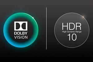 再便宜的电视也都要有HDR技术