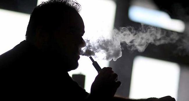 全美首例!17岁少年因吸电子烟移植双肺