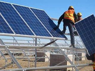 你知道报废后的太阳能电池板是怎么回收利用的吗?