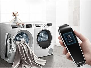 智能洗涤黑科技,全新搭载X-Spect博世•健康洗烘中心成就生活之美