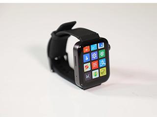 小米手表评测:小方屏下的大世界 标配eSIM,出门只需带块表