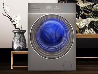 2019洗衣机质量大揭秘,海信暖男X7PLUS位列三甲