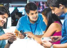 印度三季度手机市场:中国品牌占七成份额