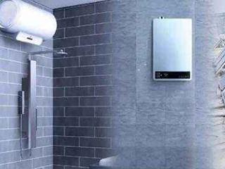 熱水器市場量額雙跌 高端卻顯逆行