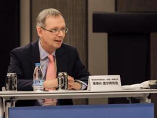 博西家电盖尔克:未来中国仍然有很多发展机遇