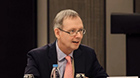 盖尔克:未来中国仍然有很多发展机遇