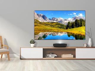 海信双十一成绩单:电视全网11秒破亿75吋及以上大屏市场领先