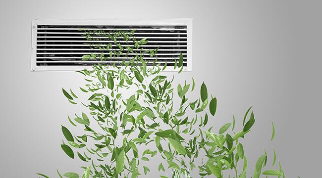 家用新风空调会像现在的空调市场一样红火么?