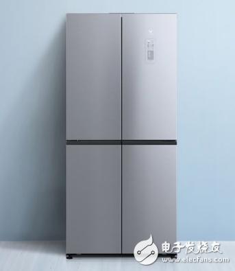 以产品升级推动冰箱更新换代 松下冰箱大打原装进口牌