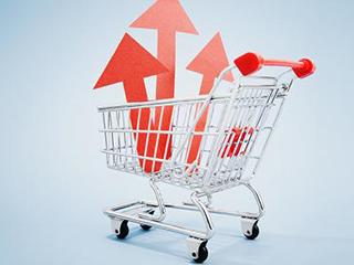 """""""双十一""""消费后移拉低10月消费增速"""