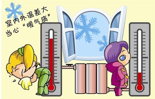 万众期待供暖来临,加湿器少不了!