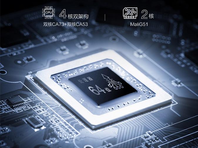 智能电视CPU+GPU核心数越多越好吗?