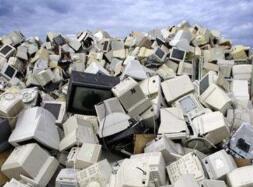 发改委:健全消费电子、家电等废旧产品回收拆解体系