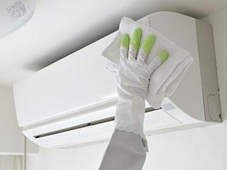 3年不洗比马桶脏60倍 这就是你家的空调!