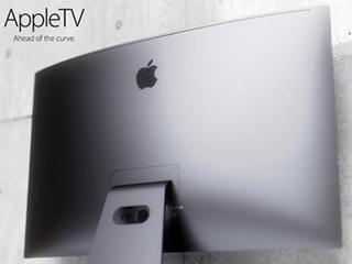 """""""吹""""了这么多年 为什么苹果还是不做电视?"""