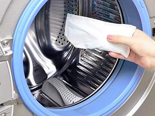 久未清理的洗衣机真的能用吗?长期不洗,细菌堪比马桶