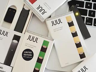 美国电子烟巨头Juul因向青少年推销电子烟被加州起诉