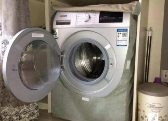 洗衣机洗完衣服之后,盖子该打开还是关上?