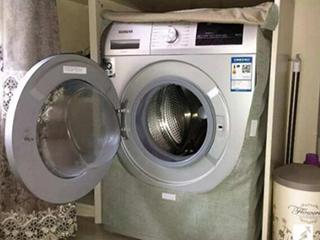 洗衣机洗完衣服之后,盖子该打开还是关上?没想到很多人一直做错