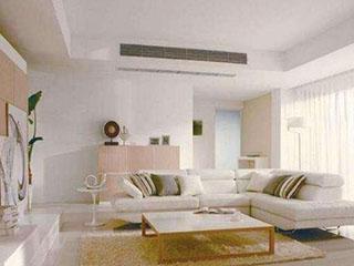 家用中央空调与普通分体机的异同分析